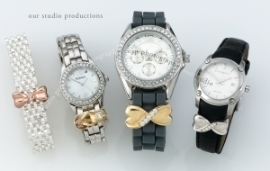 Jewelry for Watches Photography by OSP